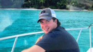 Friend of Ice Bucket Challenge creator drowns