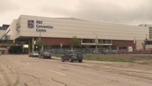 RBC Convention Centre draws thousands to Winnipeg