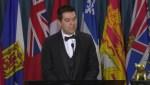 Former Alberta premier Alison Redford receives Teddy nomination