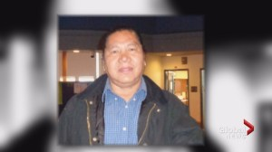 Dangerous offender Darrell Moosomin denies escaping from healing lodge