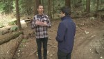Hiker vs. Biker confrontations raise concerns in North Vancouver