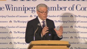 Premier delivers State of the Province speech