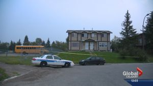 Calgary police investigate 'undetermined' death in Pineridge