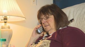Lethbridge woman threatened by phone scam