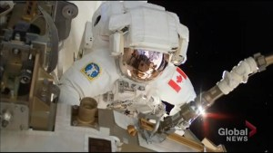 2 University of New Brunswick alumni shortlisted for Canada's space program