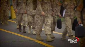Scathing report on sexual misconduct in Canadian Forces