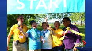 Walk of Hope: Fighting Ovarian Cancer
