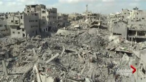 Israeli cabinet announces 24-hour extension of a cease fire