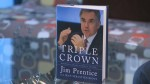 Book by late Alberta Premier Jim Prentice to be released