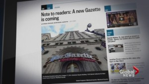 Gazette gets a makeover