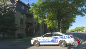 Police investigate Pierrefonds stabbing and forcible confinement