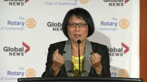 Chow says it's time to stop cutting and invest in our services