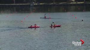 Lake Banook ready for 2016 Canadian Sprint Canoe Kayak Championships