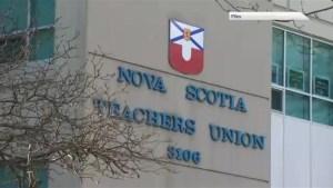 Nova Scotia teachers reject third contract