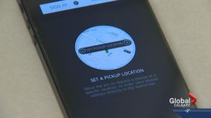 Calgary moves closer to approving Uber in the city