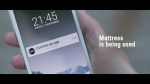 'Smarttress': The mattress that will tell you if you're being cheated on