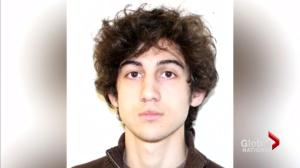Boston Marathon bombing suspect Dzhokhar Tsarnaev goes on trial