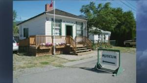 Small Town BC: Keremeos