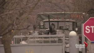 Fighting resumes in eastern Ukraine