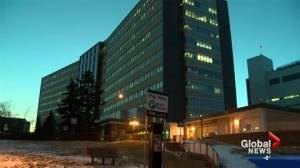 Foothills Hospital delcares outbreak of gastro-intestinal illness