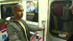 Man physically attacked and verbally abused on subway after trying to stop altercation
