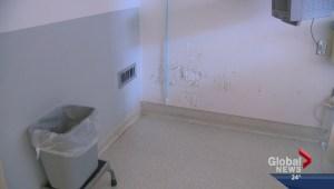 Shutting down 'hallway medicine' space in Saskatoon