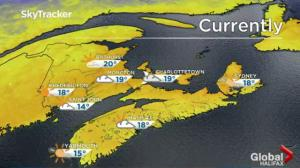 Global News Morning Forecast: July 20