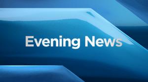 Evening News: May 25