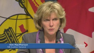 Auditor General's report highlights ongoing deficit