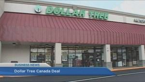BIV: Dollar Tree Canada deal