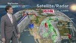 BC Evening Weather Forecast: Apr 17