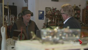 Antique salvage shop in Scarborough forced to move