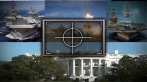 North Korea propaganda video puts White House in crosshairs, simulates strike on US Capitol