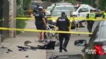 Homicide unit investigating fatal hit-and-run in downtown Toronto