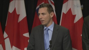 Patrick Brown calls ombudsman report an 'indictment on Hydro One'