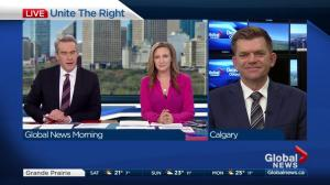 Brian Jean on plan to merge Wildrose and PCs into one party