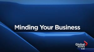 Minding Your Business: Dec 28