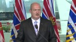 Presser: Province supports City of Vancouver's vacant house tax