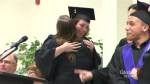 Special high school graduation for at-risk youth in Richmond Hill