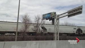Beaconsfield billboard controversy
