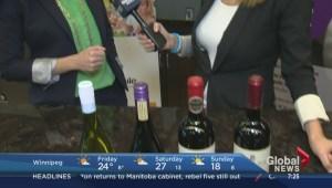 Winnipeg Wine Festival: Wines of Chile