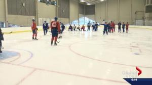 Day 1 of Edmonton Oilers training camp kicks off at Rogers Place