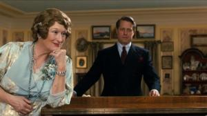Movie reviews: The Infiltrator, Florence Foster Jenkins, Sausage Party