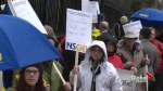 7,600 civil servants start voting on long-delayed contract offer