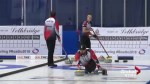 Lethbridge hosts 2017 world mixed doubles and seniors curling championships