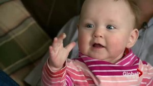 Massive bill for baby born on vacation