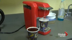 Keurig inventor regrets creating single serve coffee convenience
