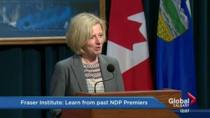New study says the Notley Government can learn from former NDP policy