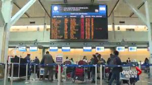 Reducing your holiday travel pain