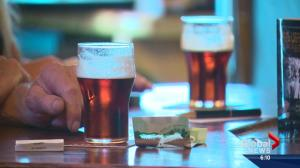 Liquor taxes go up, but Alberta 'shifts the beer playing field'